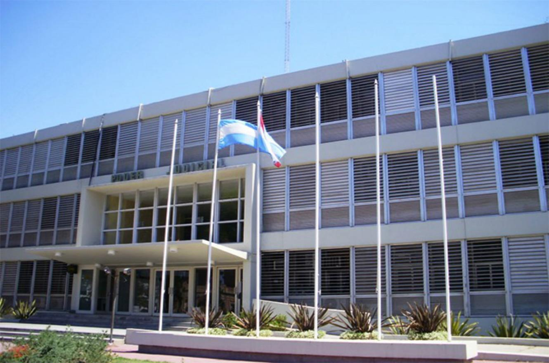 La Oficina de la Mujer del Superior Tribunal de Justicia de Entre Ríos, dio a conocer hoy un informe en materia de sensibilización y capacitación.