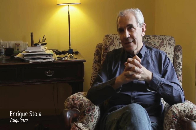 Enrique Stola
