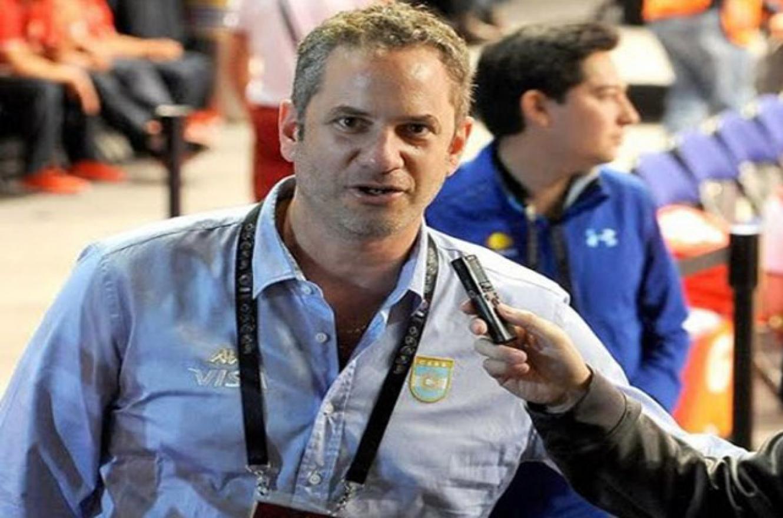 Básquet: el presidente de la Asociación de Jugadores pidió a los clubes ponerse al día