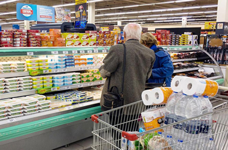 Resultado de imagen para El Centro de Almaceneros advierte por fuerte suba en el precio de los alimentos