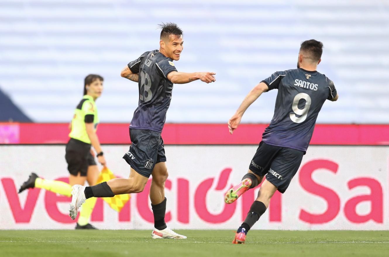 Liga Profesional de Fútbol: Talleres de Córdoba consiguió su primera victoria
