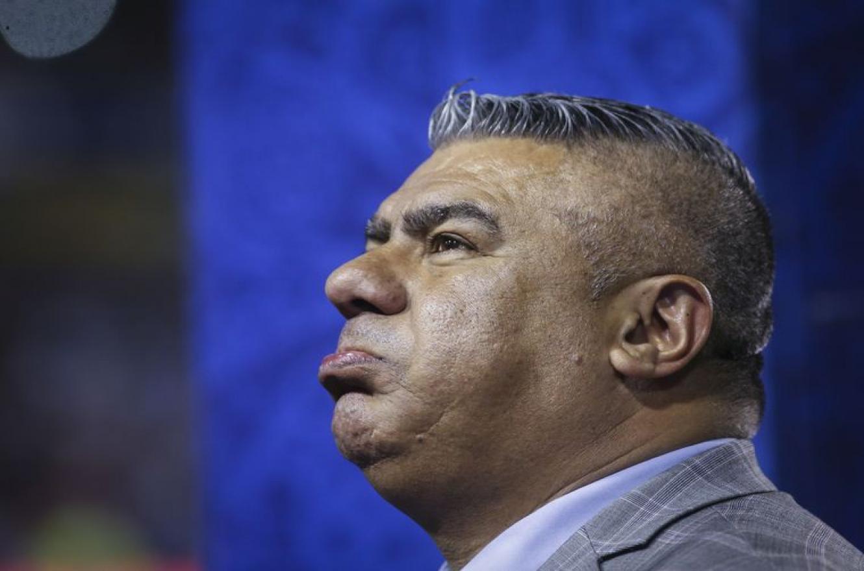Patronato seguirá en Primera: Tapia anunció el final de la temporada sin descensos
