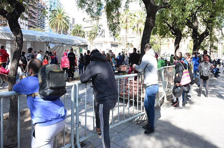 testeos en Córdoba