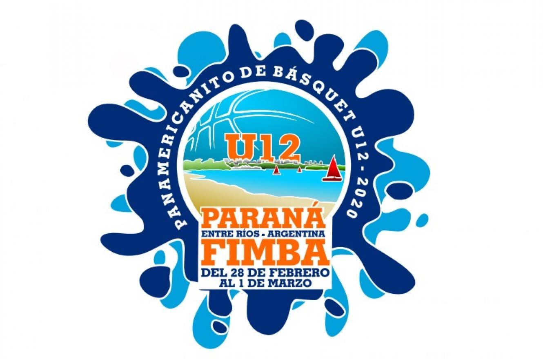 Básquet: Paraná celebrará desde este sábado el Panamericanito U12
