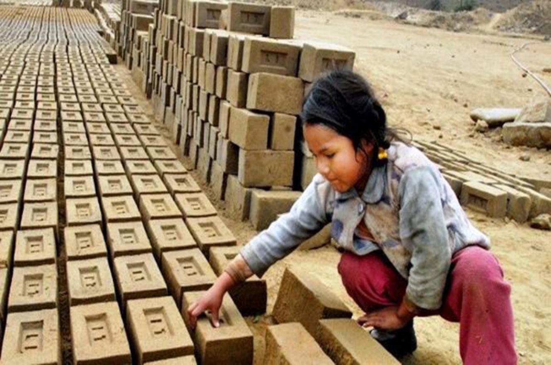 Día Mundial de Concientización contra el Trabajo Infantil