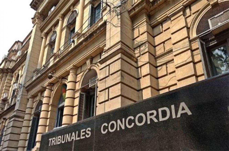 Oscar Antonio Rodríguez, Gustavo Ezequiel Pérez y Carlos Leonardo Pintos recuperaron la libertad tras el decisorio del juez pablo Garrera Allende.