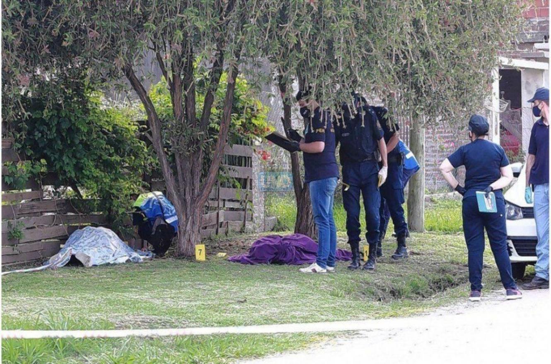 triple crimen narco Paraná