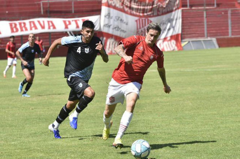 Fútbol: el entrerriano Ricardo Noir jugará en Palmaflor de Bolivia