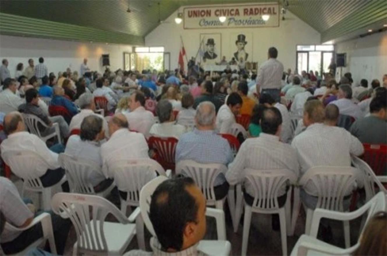 El presidente de la UCR de Entre Ríos, Jorge Monge, confirmó el congreso partidario a nivel provincial para el 3 de julio bajo la modalidad virtual por la pandemia del Covid-19.