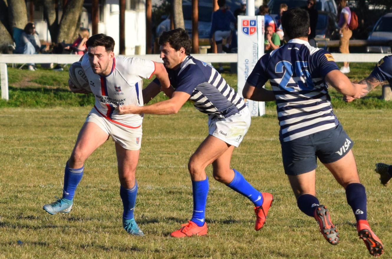 Rugby: el Torneo Apertura Provincial de Mayores ya tiene finalistas