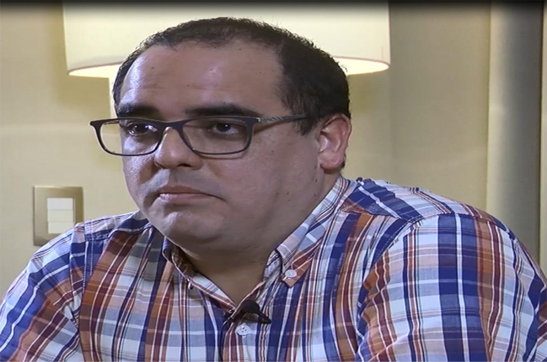 Federico Uriburu fue el fiscal que impulsó la Investigación Penal Preparatoria (IPP) contra la ex priora del Convento de Nogoyá y contra el sacerdote Juan Diego Escobar Gaviria.