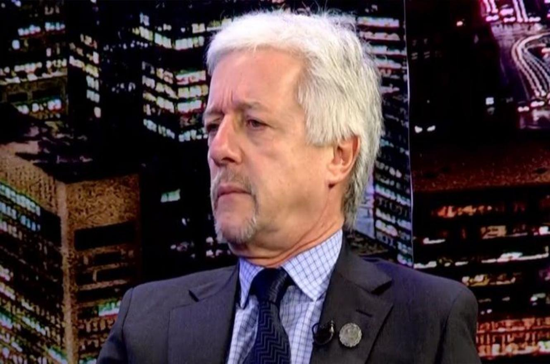 Murió Jorge Urso, el ex juez que ordenó la detención de Carlos Menem