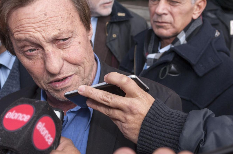 Sergio Varisco (Foto: ANALISIS)