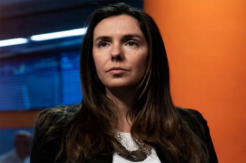 El Gobierno le retiró las cartas credenciales a Elisa Trotta, embajadora designada por Juan Guaidó.