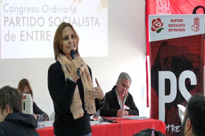 Verónica Mangi