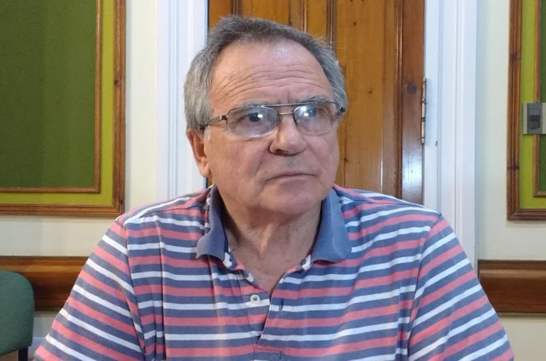Daniel Verzeñassi