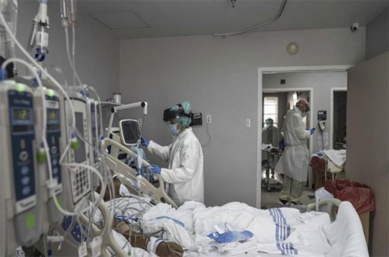 En las últimas 24 horas se registraron 143 muertes y 9.276 nuevos casos positivos por coronavirus. Con estos datos, el total de infectados en todo el país asciende a 622.934 y las víctimas fatales suman 12.799.