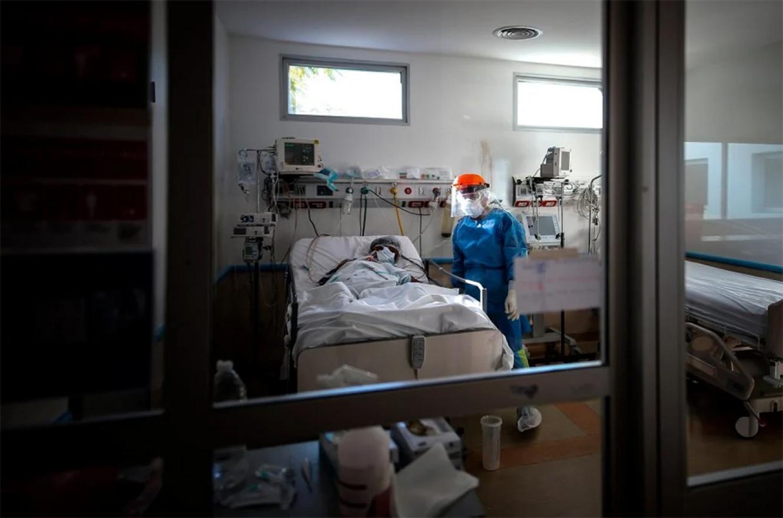 En las últimas 24 horas se registraron 254 muertes y se confirmaron 8.431 nuevos contagios positivos por coronavirus.