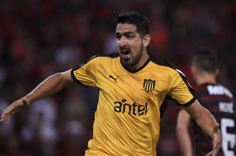 Superliga: Lucas Viatri se convirtió en el sexto refuerzo de Colón