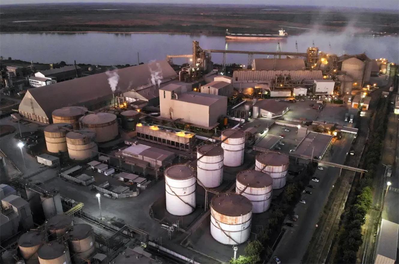 Según el organismo de recaudación tributaria, el hecho se descubrió durante una fiscalización sobre los reintegros del IVA por exportaciones de granos.