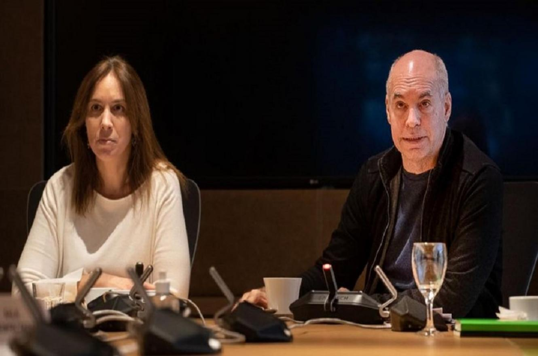 Vidal y Larreta