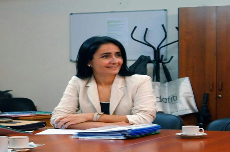 María Alejandra Viola