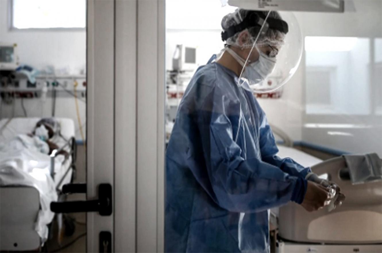 Con las cifras de este domingo, suman 52.880 los fallecidos a nivel nacional y 2.149.636 los contagiados desde el inicio de la pandemia.