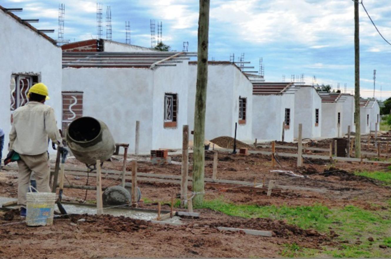 IAPV construcción viviendas