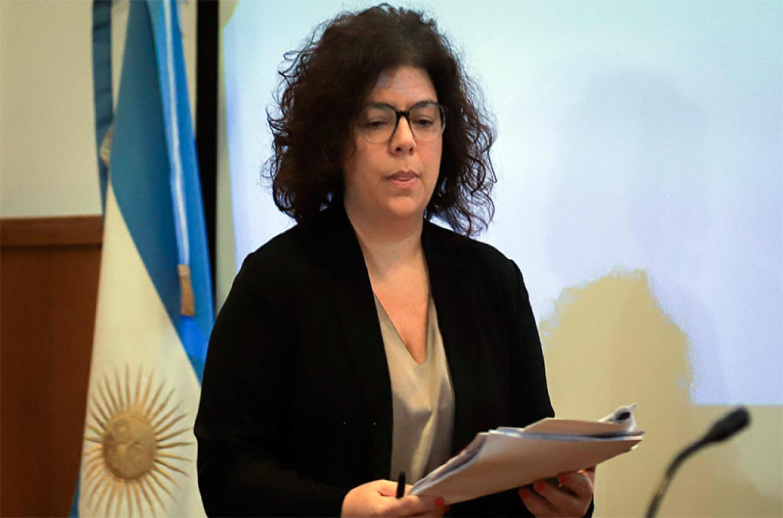 Carla Vizotti