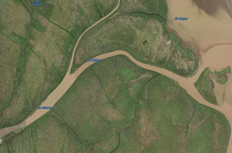río Ibicuy