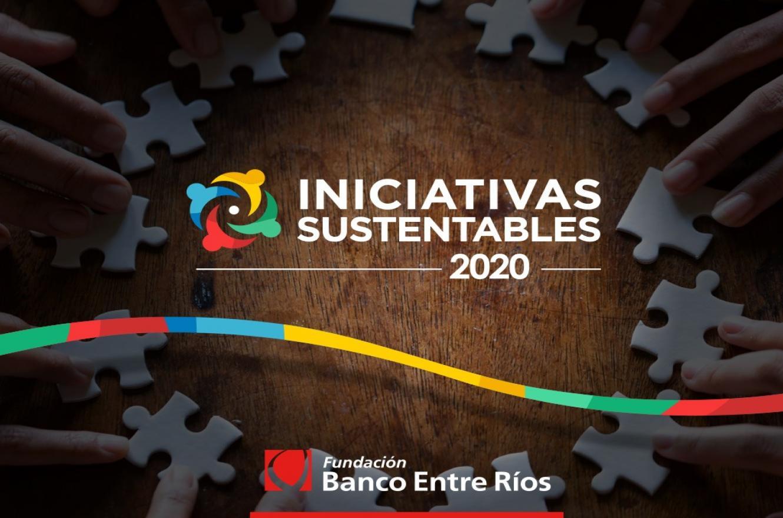Iniciativas Sustentables Banco de Entre Ríos