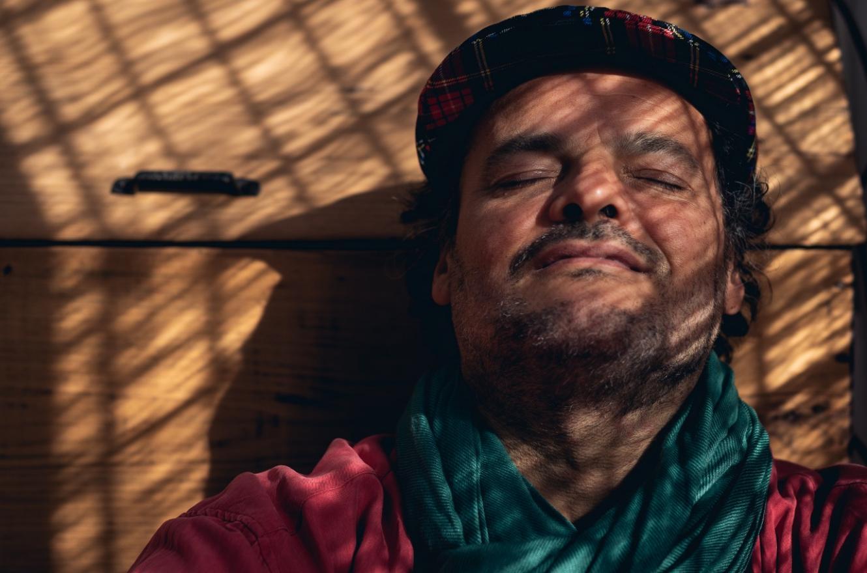 Entrevista a Carlos Aguirre