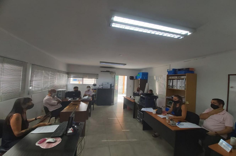 Por unanimidad, el Concejo Deliberante de Pueblo Belgrano removió a Irigoyen