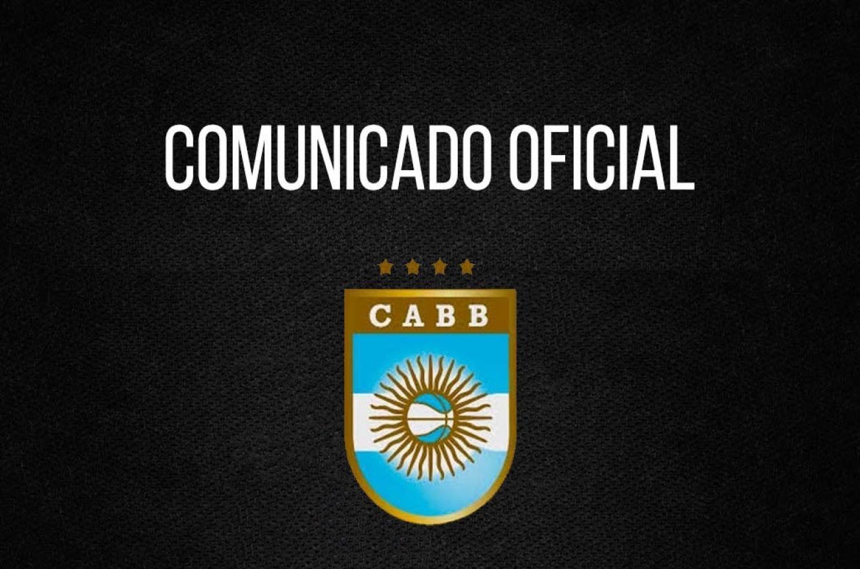 La CABB anunció la expulsión de la Federación de Santa Fe