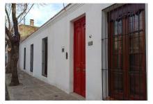 Casa de Fray Mocho