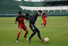 Desde el jueves los equipos de Primera División y Primera Nacional podrán jugar amistosos