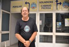 """""""El saldo de lo jugado es positivo"""", manifestó Oscar """"Cachi"""" Bonell"""