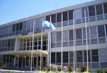 Edificio judicial