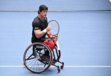 El sueño de Gustavo Fernández quedó trunco en las semifinales del US Open
