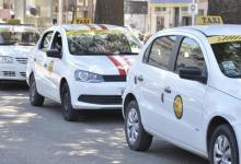 Aumenta el servicio de taxis