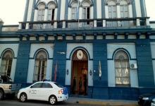 Gualeguaychú.