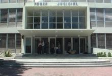 Tribunales de Paraná.