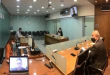 Tribunales.
