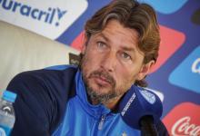 El crespense Gabriel Heinze anunció que no seguirá dirigiendo a Vélez