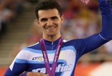 """Rodrigo López recordó su bronce en Londres 2012: """"Llegué por el apoyo de mi gente"""""""