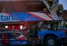 Accidente fatal en la Autovía 14.