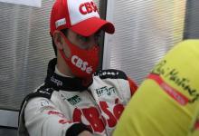 """Carlos Okulovich seguirá corriendo en el TC para el equipo del """"Gurí"""" Martínez"""