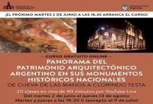 patrimonio arquitectónico en monumentos nacionales
