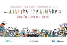 """""""Cultura Imaginada: Edición Especial 2020"""""""