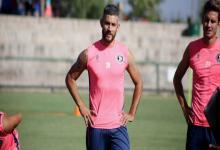 """Operaron con éxito al vialense Yaír Marín: """"Ya nos estamos mentalizando en la vuelta"""""""